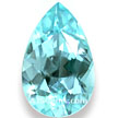 Copper-Bearing Paraiba Tourmaline